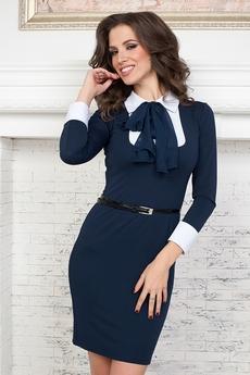 ХИТ продаж: платье с галстуком Angela Ricci