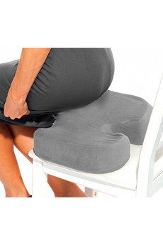 Подушка для сидения с памятью «ПОДУШКА-СИДУШКА ПРО» Bradex