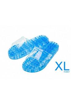 Тапочки массажные «АКУПУНКТУРА» XL Bradex